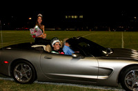 TC Homecoming Game Halftime 2012