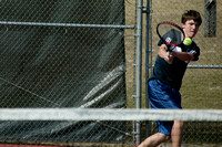 2011 Tennis Action