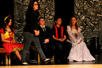 Middle School Musical 2012